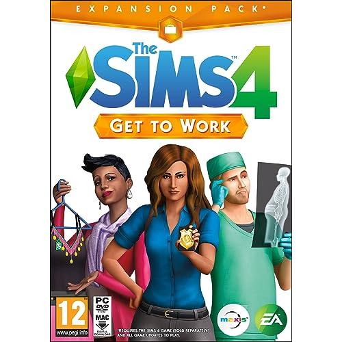Sims 4 Packs: Amazon co uk