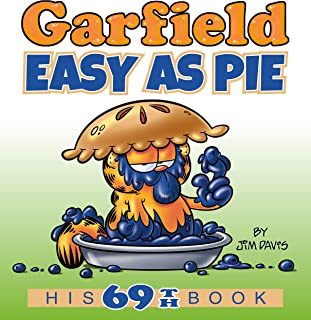 Garfield Easy as Pie: His 69th Book