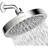 Top 10 Best Fixed Showerheads of 2020