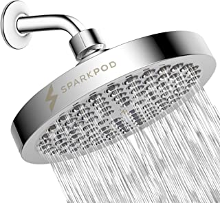 Best high pressure detachable shower head Reviews