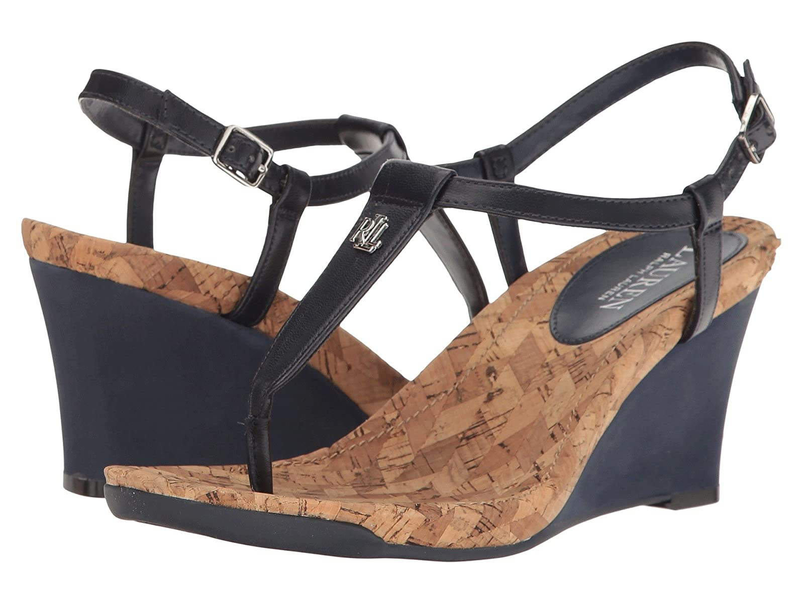 LAUREN Ralph Lauren NarisAtmospheric grades have affordable shoes