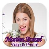 martina stoessel Video & foto