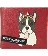 Dolce & Gabbana - Dog Wallet