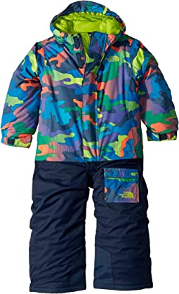 Insulated Jumpsuit (Toddler)