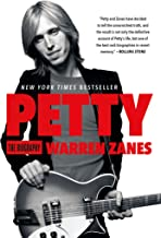petty the biography