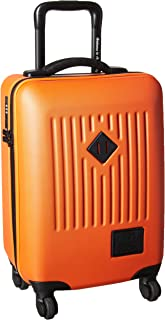 Best orange carry on suitcase Reviews