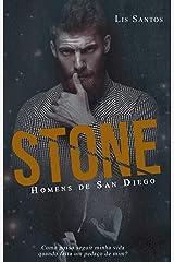 Stone (Homens de San Diego) eBook Kindle