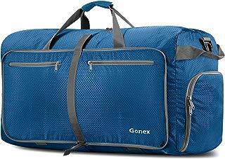 Gonex 100L Foldable Travel Duffle Bag, Extra Large...