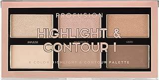 Best highlight contour dark skin Reviews