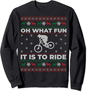 Best oh what fun it is to ride christmas jumper Reviews