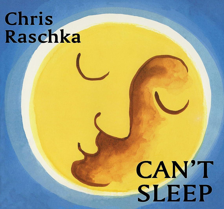 従事する明示的に拡大するCan't Sleep (English Edition)