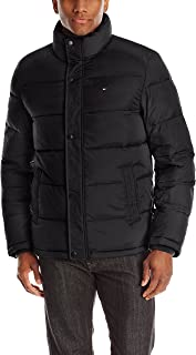 Tommy Hilfiger Men's Classic Puffer Jacket