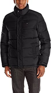 Tommy Hilfiger Men's Classic Puffer Jacket (Regular and...