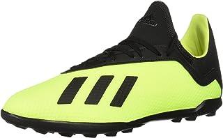 adidas Kids' X Tango 18.3 Turf Soccer Shoe