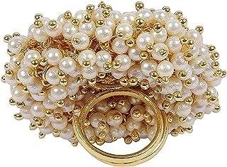 Bloodstone Women's Rings: Buy Bloodstone Women's Rings