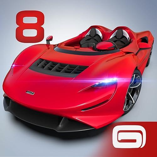 Asphalt 8: Airborne: Fun Real Car Racing Game