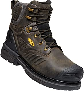 Philadelphia 6 400G, Waterproof Composite Safety Toe Construction Work Boot