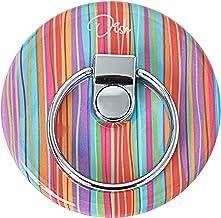 BUNKER RING【アウトレット商品】表面印刷色ムラ・剥離一部有り【正規品】 (STRIPE)