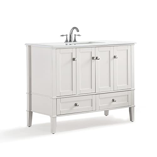 Incredible Bathroom Sink Cabinets Amazon Com Home Interior And Landscaping Palasignezvosmurscom