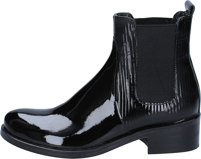 REVE D'UN JOUR Boots Womens Black