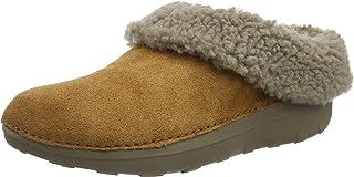 FITFLOP Womens Loaff Snug Slippers Loaff Snug Slippers