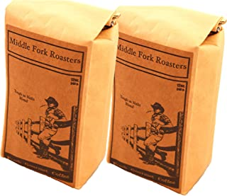 middle fork coffee