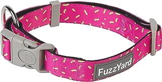 Fuzzyard Dog Collar or Lead