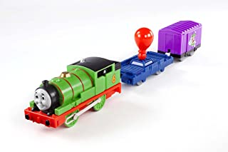 Fisher-Price Thomas & Friends TrackMaster, Greatest Moments: Up, Up & Away Percy