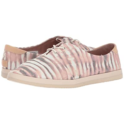 Reef Pennington Print (Rose Shibori) Women