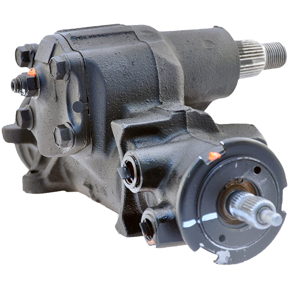 ACDelco 36G0115 Professional Steering Gear without Pitman Arm, Remanufactured