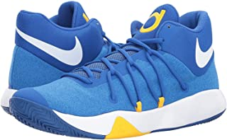 Best kd blue and gold shoes Reviews