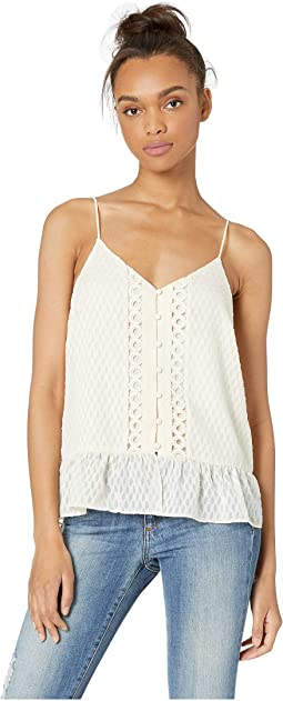 Lace Texture Cami