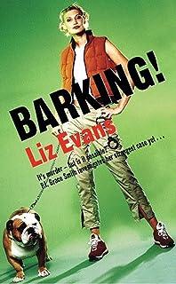 Barking!