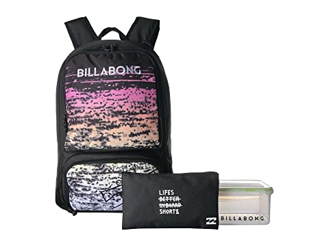 Pack Juggernaught Billabong Black Pack Multi Black Juggernaught Billabong x51XwqwOa