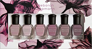 Deborah Lippmann Nail Polish, Bed of Roses