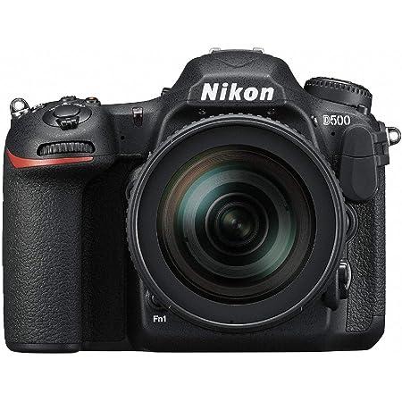 Nikon デジタル一眼レフカメラ D500 レンズキット AF-S DX NIKKOR 16-80/2.8-4E ED VR D500LK16-80