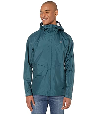 Mountain Hardwear Acadia Jacket (Icelandic) Men