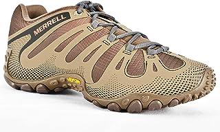 ميريل حذاء الجري للرجال , ازرق, 559631