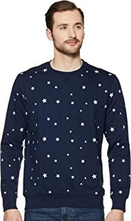 John Players Men's Cotton Sweatshirt