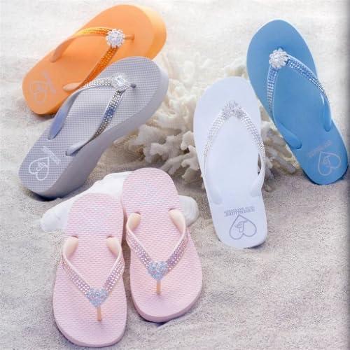 Lady lanells sandals llc