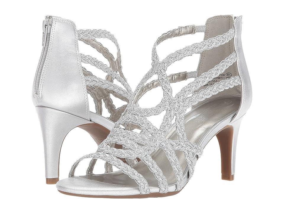 Aerosoles Exclamation (Silver) High Heels