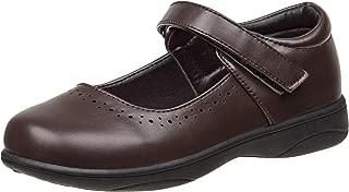 Girl's Mary Jane School Uniform Shoes