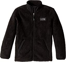 The North Face Kids - Campshire Full Zip (Little Kids/Big Kids)