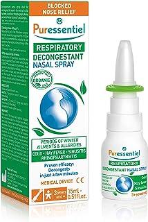 Puressentiel Respiratoire Nasal Spray 15 ml