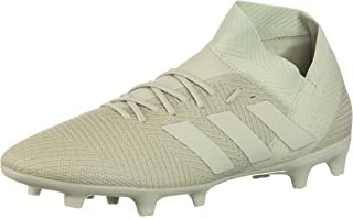 adidas Men's Nemeziz 18.3 Firm Ground Soccer Shoe