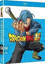 Dragon Ball Super: Part Four [Blu-ray];Dragon Ball Super