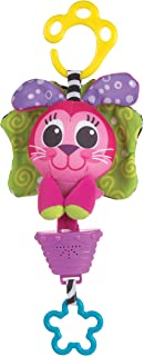 Playgro Musical Pullstring Bunny, Baby Infant Toy, Pack of 0