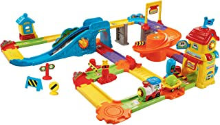 Best vtech go go wheels train Reviews