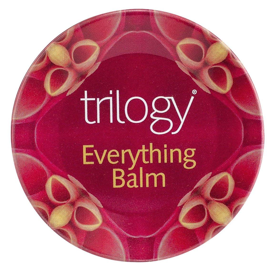 手術春火薬トリロジー(trilogy) エブリシング バーム 〈全身用バーム〉 (45mL)