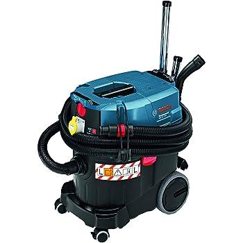 Bosch Professional GAS 35 L AFC - Aspirador seco/húmedo (1380 W, capacidad 35 l, clase polvo L, 254 mbar): Amazon.es: Bricolaje y herramientas